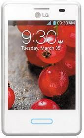 LG Swift L3 II E430 Biały
