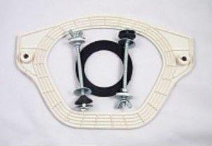 Cersanit Komplet naprawczy - zestaw uszczelek do kompaktu EKO K99-0008