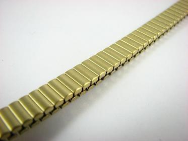 Timex Paski Bransoleta rozciągana do zegarka P21872 - 9mm