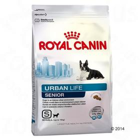 Royal Canin Urban Life Senior Small Dog 500G