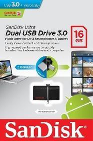 SanDisk Ultra Dual 3.0 16GB