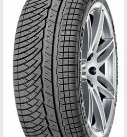 Michelin PILOT Alpin PA4 255/45R19 104W