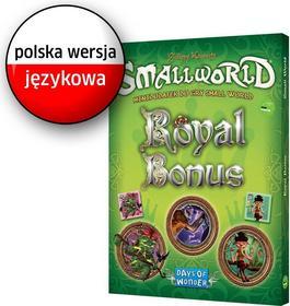 Rebel Small World: Royal Bonus 95618