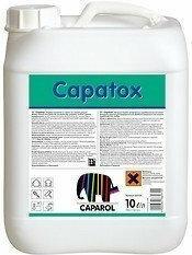 Caparol Capatox 10l preparat do usuwania glonów