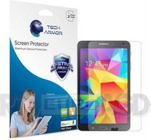 Tech Armor Samsung Galaxy Tab 4 8.0 HD Clear Folia ochronna (2szt) SP-HD-SAM-G