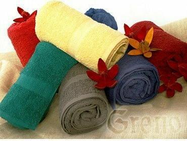 Frotex 05. Ręcznik Bawełniany JANOSIK NEW 50x100 cm
