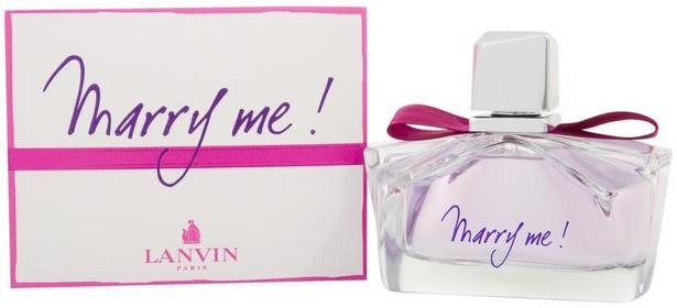 Lanvin Marry Me woda perfumowana 75ml