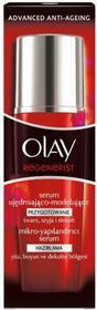 Olay Regenerist serum ujędrniające do twarzy, szyi i dekoltu  50ml