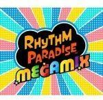 Rhythm Paradise Megamix 3DS