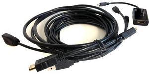 Pioneer CA-ANW-200 ZESTAW PODŁĄCZENIOWY DO TELEFONÓW Z SYSTEMEM ANDROID