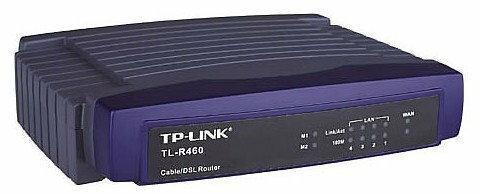 TP-Link TL-R460