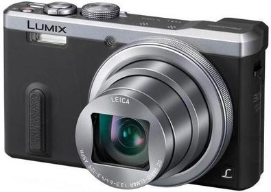 Panasonic Lumix DMC-TZ60 3D