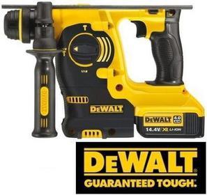 DeWalt DCH143M2-QW