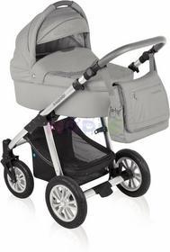 Baby Design DOTTY 2w1 07 GREY
