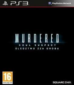 Murdered: Śledztwo zza grobu PS3