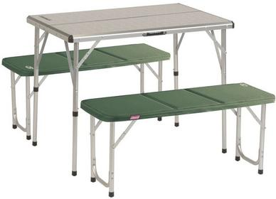 Stolik turystyczny Coleman Pack Away Table for 4 ST