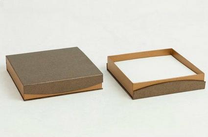 AnKa Biżuteria Pudełko jubilerskie - Pudełko do kolii, łańcuszka