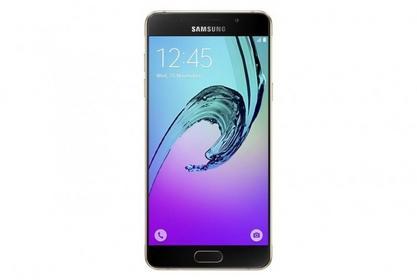 Samsung Galaxy A5 A510F 2016 Złoty