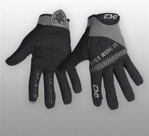 rękawice TSG - trail glove black (102)