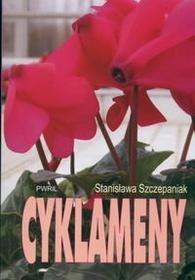 Szczepaniak Stanisława Cyklameny