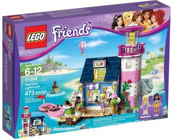 LEGO Friends Latarnia Morska Heartlake 41094