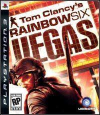 Tom Clancys Rainbow Six Vegas PS3
