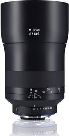 Carl Zeiss Milvus 135mm f/2.0