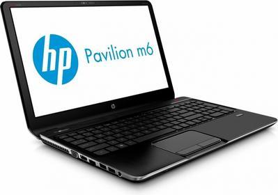 HP Pavilion m6-1020sw B9B38EA