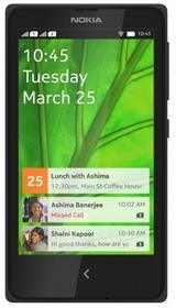 Nokia X Dual Sim Czarny