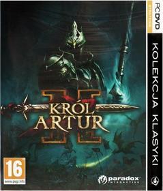 Król Artur 2 PC