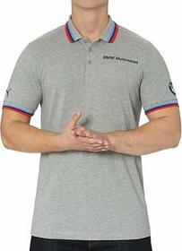 Puma gray Polo BMW MSP Polo athletic heather 56826803 L;M;XL;