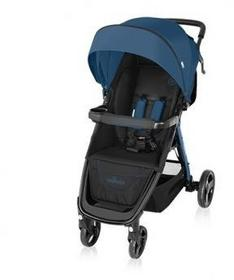 Baby Design CLEVER 03 BLUE