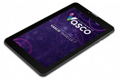Vasco Traveler 7