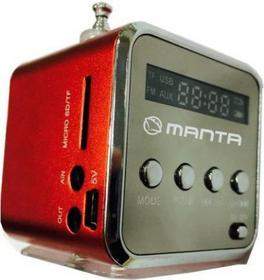 Manta MM420 Cube