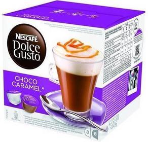 Nescafe Dolce Gusto Choco Caramel