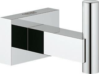 Grohe Haczyk na płaszcz kąpielowy Essentials Cube 40511001