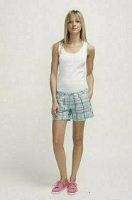 Roxy New Moon Plaid