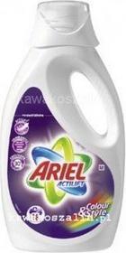 Ariel żel do prania Actilift Color & Style 18 prań