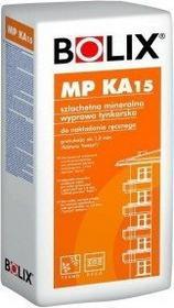 Bolix MP KA15 25kg BOL.TYN.MIN.KA15.25KG