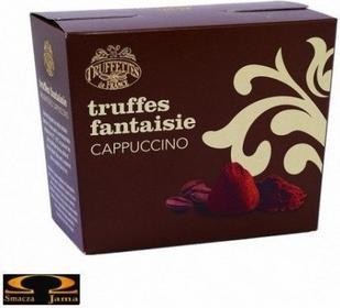 Truffettes de France Francuskie Trufle Cappuccino 200g 3192