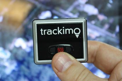 GPS Trackimo TRKM-002