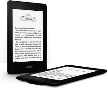 Amazon Kindle Paperwhite II 2GB