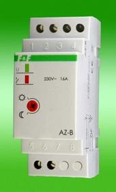 F&F Automat zmierzchowy 240V z sondą hermetyczną AZ-B