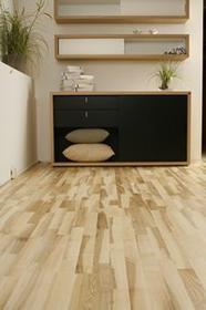 Baltic Wood Podłoga Jesion Cream