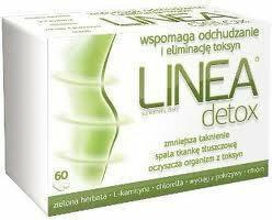 Aflofarm Detox 60 tabletek