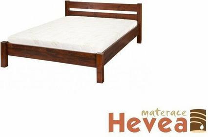 Hevea Łóżko sypialniane Family 120x200