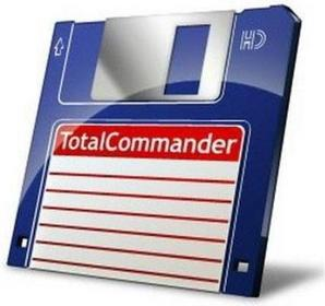 Ghisler Total Commander (2 stan.)
