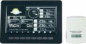 Stacja pogodowa na Wifi HP 1001 9223c8