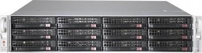 Supermicro SuperChassis 826BA-R1K28WB CSE-826BA-R1K28WB