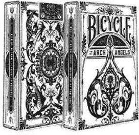 Bicycle Archangels